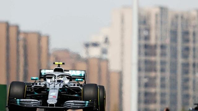 Hamilton thắng thuyết phục tại chặng đua F1 thứ 1000 - 8