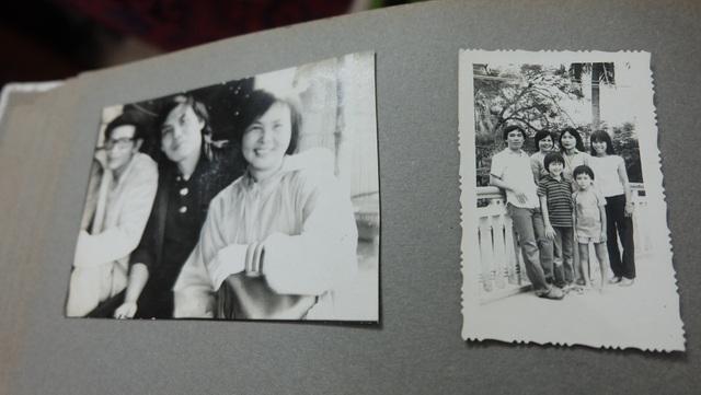 Ngỡ ngàng trước căn phòng đầy ký ức về cố nhà thơ Lưu Quang Vũ - Xuân Quỳnh - 15