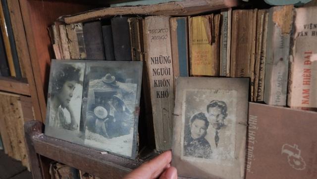 Ngỡ ngàng trước căn phòng đầy ký ức về cố nhà thơ Lưu Quang Vũ - Xuân Quỳnh - 17