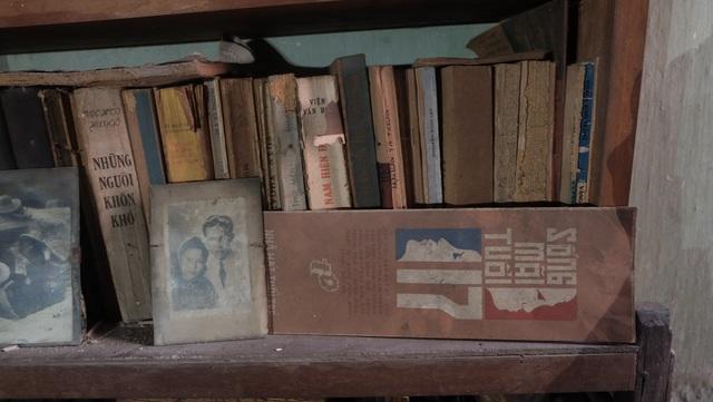 Ngỡ ngàng trước căn phòng đầy ký ức về cố nhà thơ Lưu Quang Vũ - Xuân Quỳnh - 7