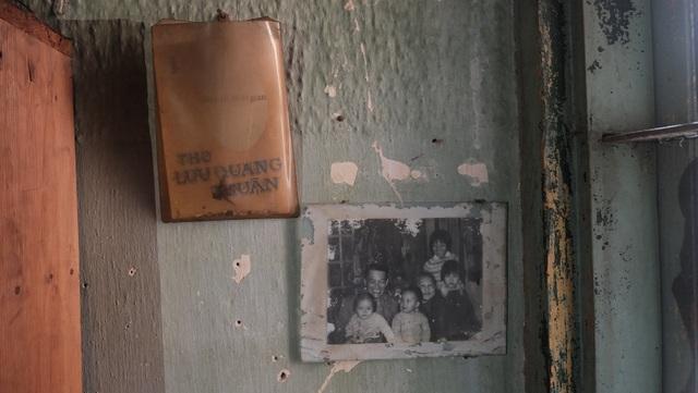 Ngỡ ngàng trước căn phòng đầy ký ức về cố nhà thơ Lưu Quang Vũ - Xuân Quỳnh - 8