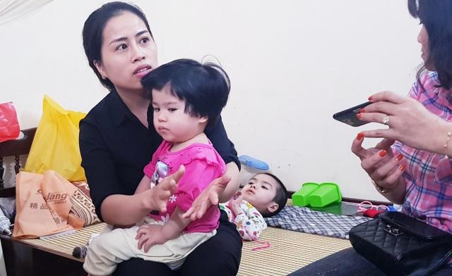 Bạn đọc giúp đỡ 2 hoàn cảnh nhân ái ở xứ Nghệ hơn 240 triệu đồng  - 10