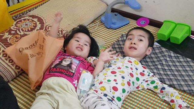 Bạn đọc giúp đỡ 2 hoàn cảnh nhân ái ở xứ Nghệ hơn 240 triệu đồng  - 9