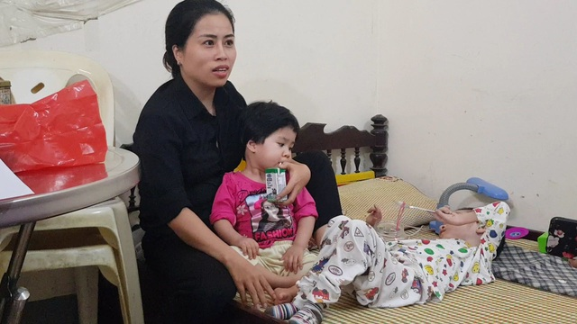 Bạn đọc giúp đỡ 2 hoàn cảnh nhân ái ở xứ Nghệ hơn 240 triệu đồng  - 7
