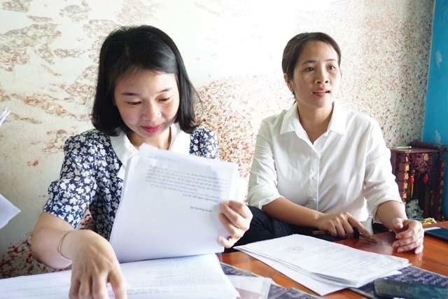 Nghệ An: Đang từ viên chức giáo dục bỗng trở thành dôi dư - 3