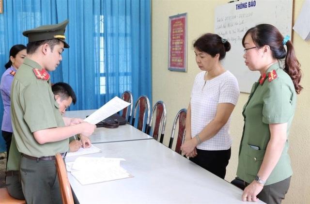 Báo cáo Bộ Quốc Phòng xử lý Thủ khoa HV Kỹ thuật Quân sự là thí sinh Sơn La - 1