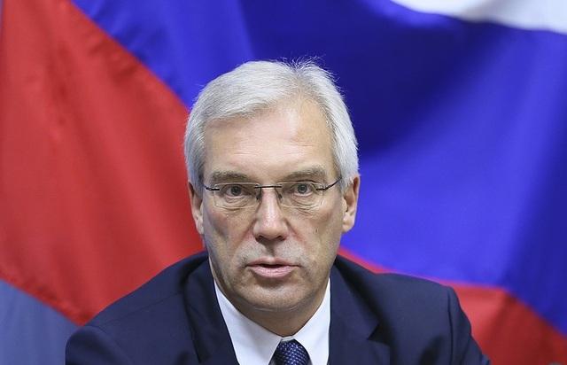 Nga tuyên bố hoàn toàn chấm dứt hợp tác với NATO - 1