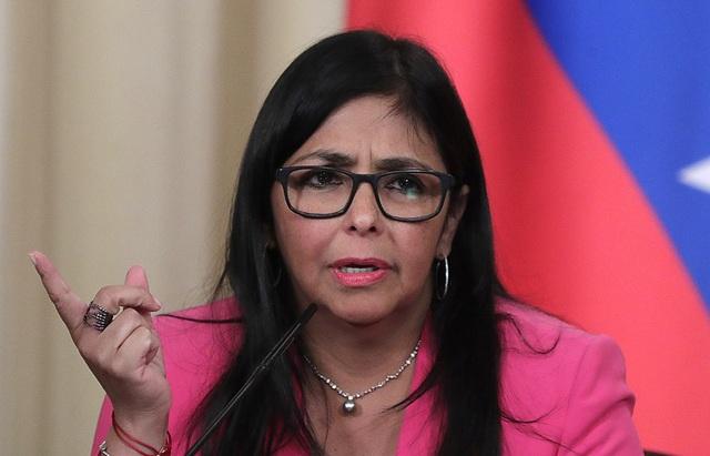 Venezuela cáo buộc Mỹ, Brazil, Colombia chuẩn bị can thiệp quân sự  - 1