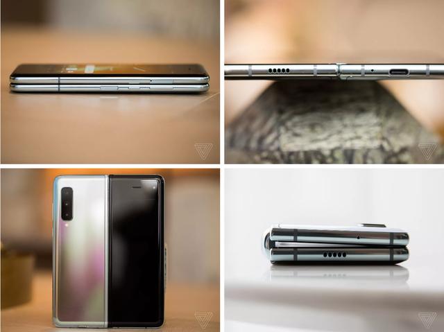 Trên tay Samsung Galaxy Fold: Nhiều hơn chỉ một ý tưởng - 3