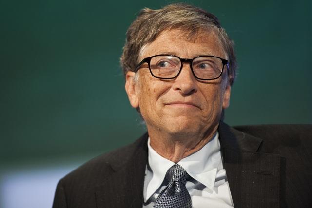 Bill Gates hạnh phúc ở tuổi 63 hơn tuổi 25 chỉ nhờ 4 điều đơn giản - 3