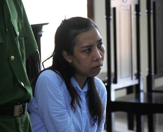 Cựu nhà báo nhận tiền để gỡ bài đã đăng bị tuyên phạt 4 năm tù giam - 1