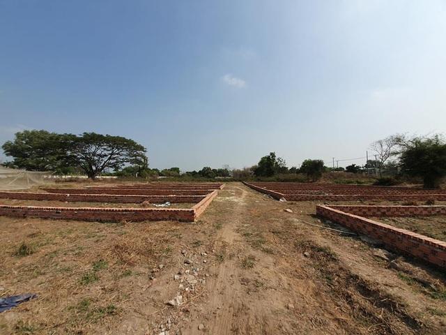 Hàng trăm ha đất cấm bị xẻ thịt tại TP.HCM: Nhà không phép ồ ạt mọc thế nào? - 5