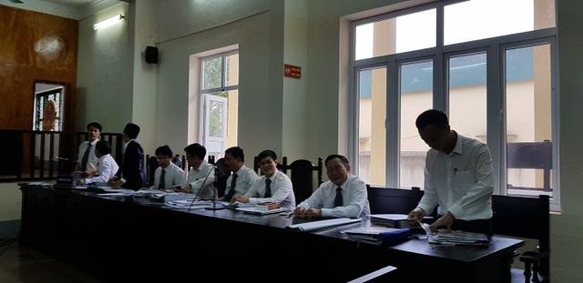 """Vụ cướp đò trên sông Ka Long: Luật sư """"tố"""" hồ sơ xét xử có vấn đề - 3"""