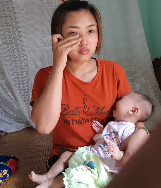 Mong manh số phận bé 4 tháng tuổi bị tim bẩm sinh, hở hàm ếch đợi một phép màu! - 6