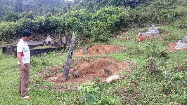 Xây nhà trên đất nông nghiệp, chết không có nơi chôn vì...vướng quy hoạch! - 2