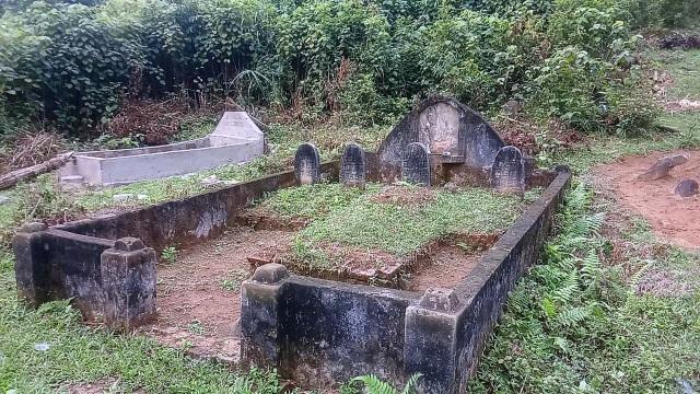 Xây nhà trên đất nông nghiệp, chết không có nơi chôn vì...vướng quy hoạch! - 1