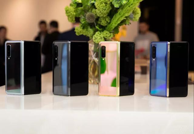 Trên tay Samsung Galaxy Fold: Nhiều hơn chỉ một ý tưởng - 7