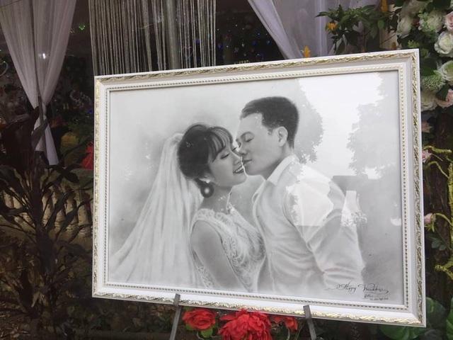 Chuyện tình cảm động của nữ hoạ sĩ 9X vừa kết hôn phát hiện bị ung thư - 9