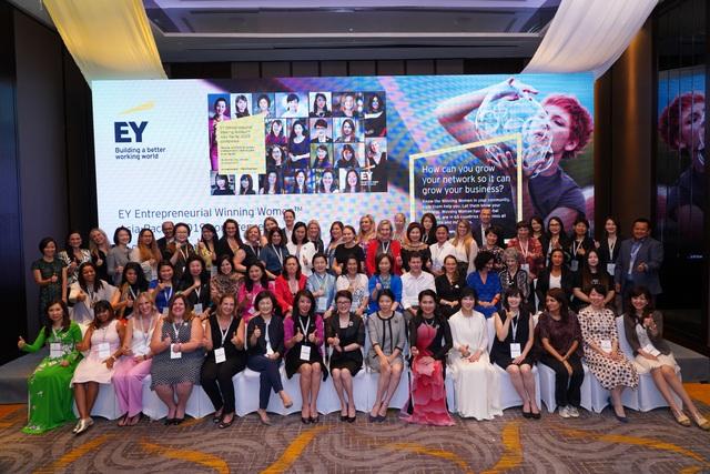 Nữ bác sĩ Việt đầu tiên lọt top Nữ doanh nhân thành công Châu Á – TBD - 4