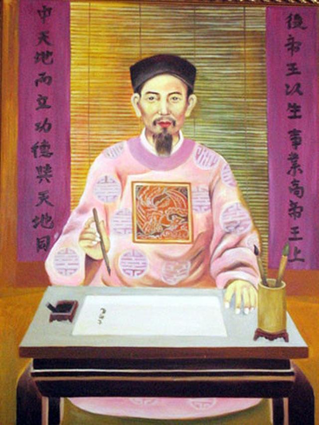 UNESCO thông qua hồ sơ kỷ niệm 650 ngày mất của danh nhân Chu Văn An - 1