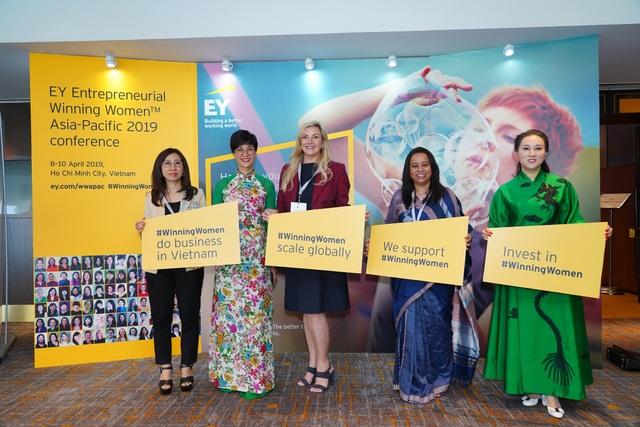 Nữ bác sĩ Việt đầu tiên lọt top Nữ doanh nhân thành công Châu Á – TBD - 2