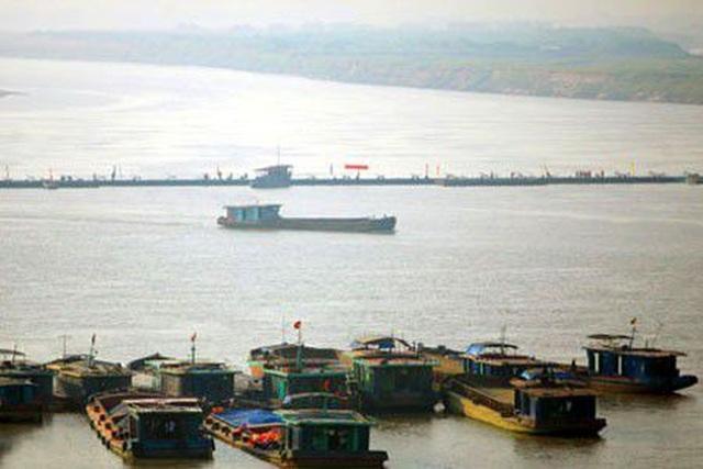 Thủ tướng phê duyệt Đề án đảm bảo trật tự an toàn giao thông đường thủy nội địa - 1