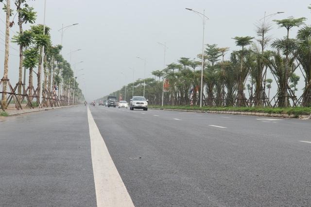 Toàn cảnh tuyến đường Xa La - Nguyễn Xiển đến cao tốc Pháp Vân - Cầu Giẽ qua Khu đô thị Mường Thanh Thanh Hà - 4