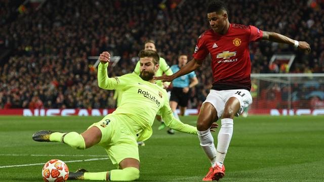 HLV Mourinho dự đoán Barcelona và Juventus có thể bị loại - 1