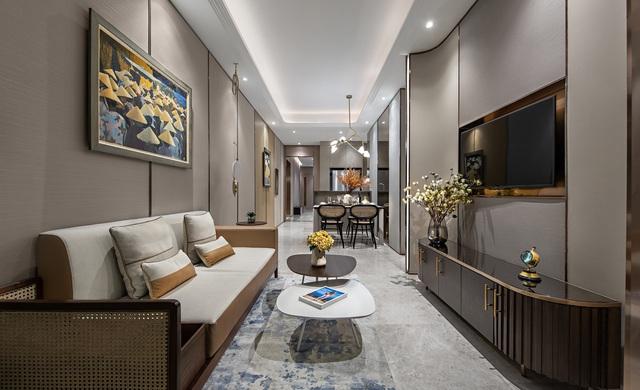 Hongkong Land ra mắt khu nhà mẫu dự án The Marq tại TP. HCM - 5