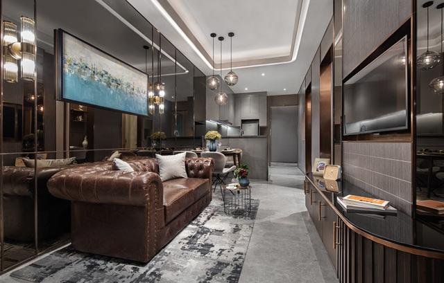 Hongkong Land ra mắt khu nhà mẫu dự án The Marq tại TP. HCM - 3