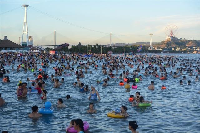 """""""Thiên đường"""" Hạ Long đã sẵn sàng cho mùa du lịch 2019 - 2"""