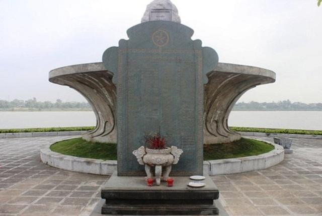 Thanh Hóa: Hơn 125 tỷ đồng xây dựng công viên tưởng niệm các giáo viên và học sinh - 1