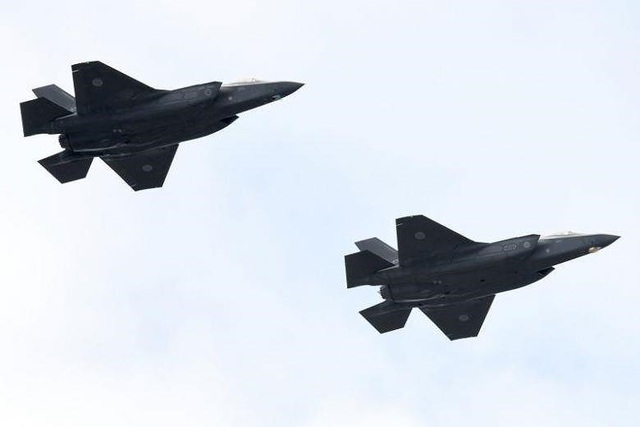 Nhật, Mỹ dốc sức tìm máy bay bị rơi, bảo vệ bí mật vô song - 2