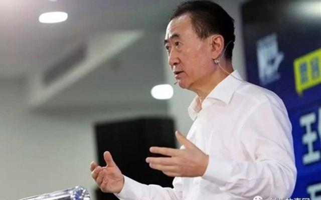 """""""Ông trùm"""" bất động sản Trung Quốc Wang Jianlin khởi nghiệp thế nào? - 1"""