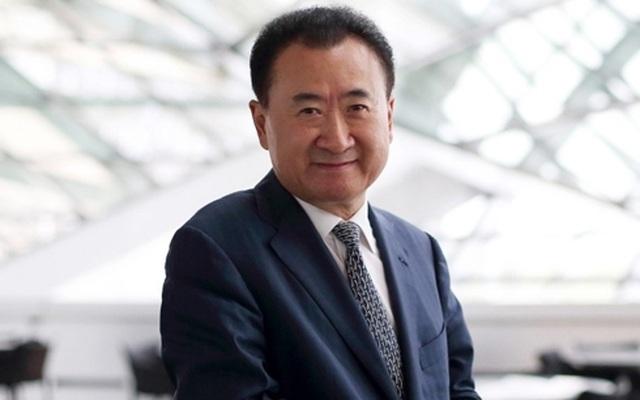 """""""Ông trùm"""" bất động sản Trung Quốc Wang Jianlin khởi nghiệp thế nào? - 2"""