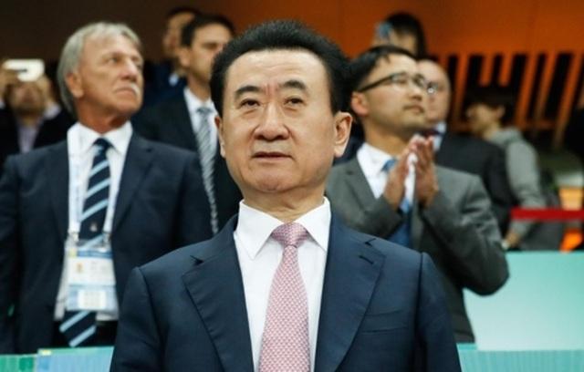 """""""Ông trùm"""" bất động sản Trung Quốc Wang Jianlin khởi nghiệp thế nào? - 3"""