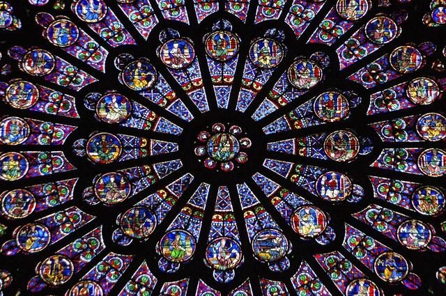 """Nhà thờ Đức Bà: Dấu ấn di sản gần 9 thế kỷ giữa """"trái tim"""" Paris - 3"""