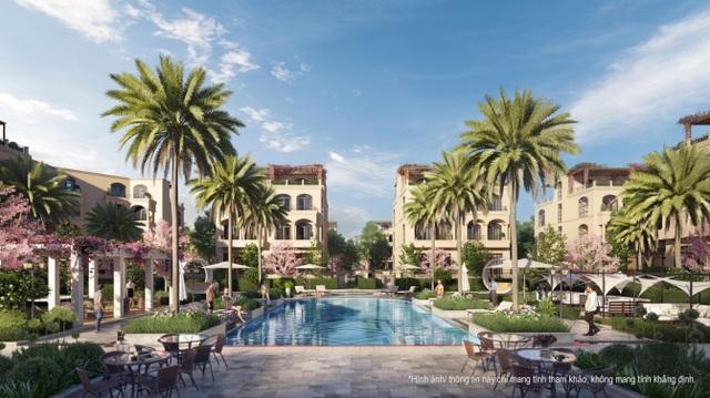 Palm Garden Shop Villas Phu Quoc – Phát triển độc quyền bởi Địa ốc MGV - 2