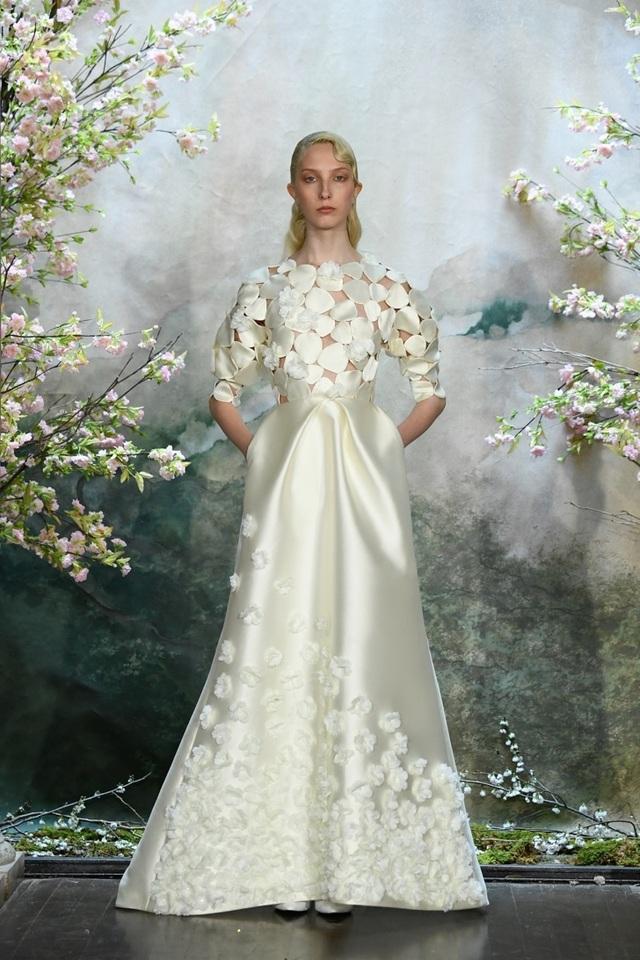 PHUONG MY với show diễn đầy cảm xúc tại New York Fashion Week Bridal - 9