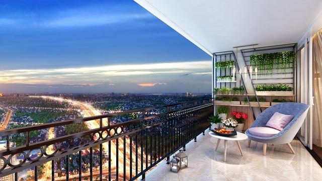 Sở hữu căn hộ khách sạn D'. El Dorado chỉ từ 1,5 tỷ đồng - 2