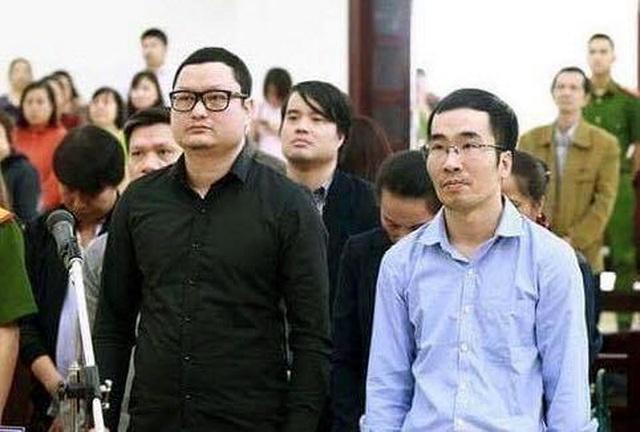 Tòa Hà Nội lần đầu xử vụ thao túng giá chứng khoán - 1