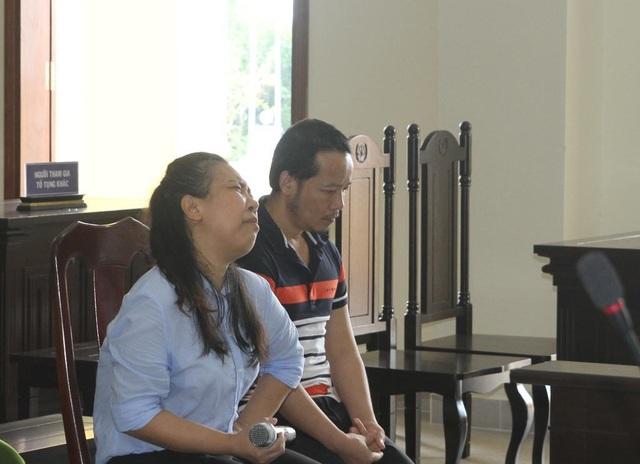 Cựu nhà báo nhận tiền để gỡ bài đã đăng bị tuyên phạt 4 năm tù giam - 2
