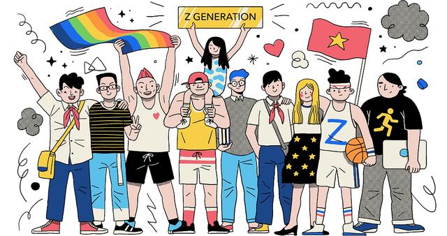 Du học thế hệ Z - Thế hệ Z đi du học như thế nào? - 1