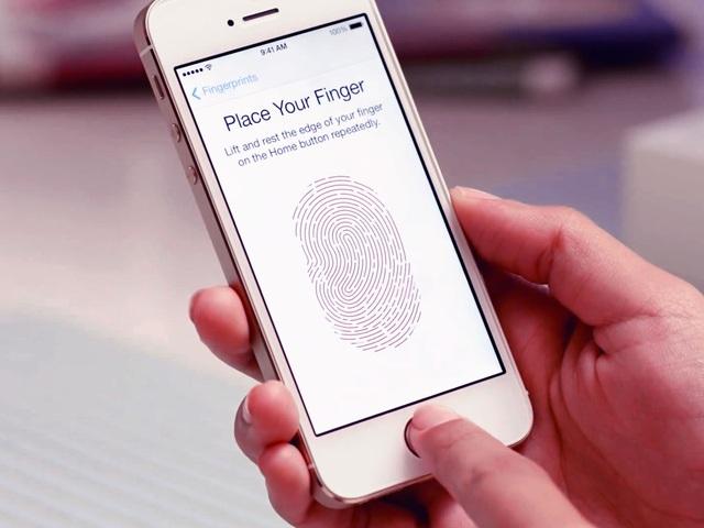 Nhìn lại chặng đường phát triển của công nghệ bảo mật trên điện thoại - 3