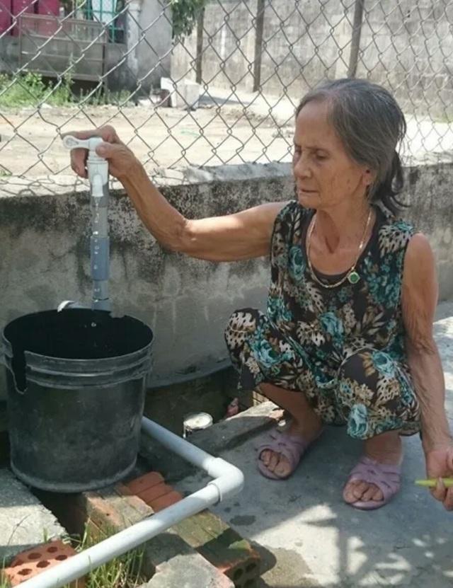 Đà Nẵngbáo động nguồn nước thô đang bị nhiễm mặn - 1