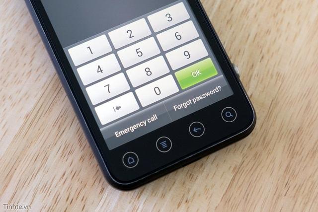 Nhìn lại chặng đường phát triển của công nghệ bảo mật trên điện thoại - 1