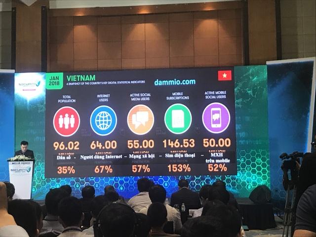 Bộ Công An: Thế hệ trẻ Việt Nam bị tác động tiêu cực từ Internet - 5