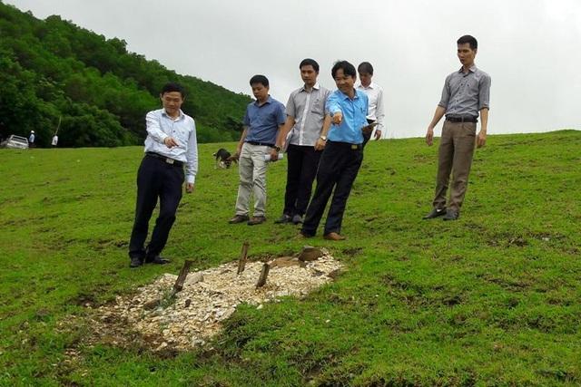 Hơn 130 hồ chứa không đảm bảo an toàn trước mùa mưa lũ - 2