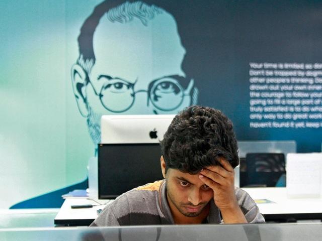 Apple, Google hay Netflix không còn yêu cầu nhân viên có bằng đại học - 1