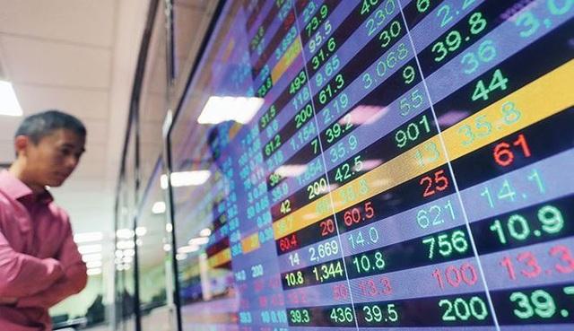 Hơn 3000 nhà đầu tư Trung Quốc tham gia TTCK Việt Nam - 1